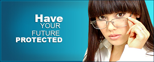 Have Your Future Protected